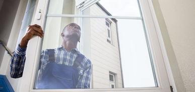 window repair